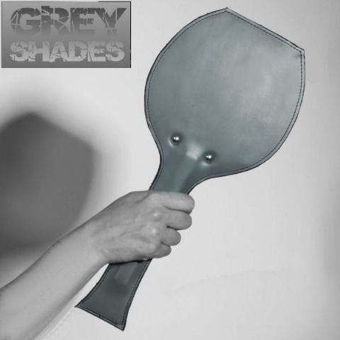 Grey Shades Large Sized Copa Paddle